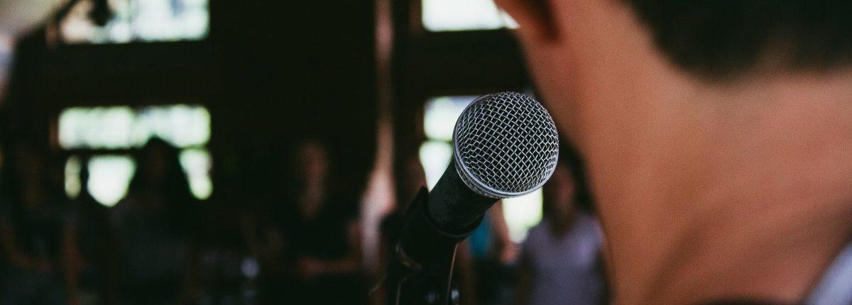 hypnose tegen sociale angst en spreekangst